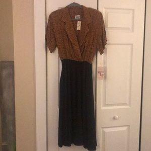 Vintage VLP fashions dress